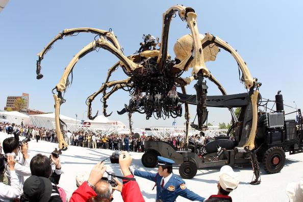 Japan Expo「Port Of Yokohama Celebrate 150th Anniversary」:写真・画像(15)[壁紙.com]