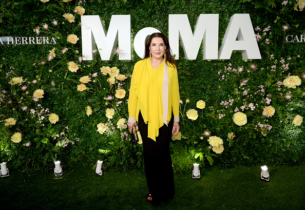 New York City Museum Of Modern Art「MOMA's Party In the Garden 2018」:写真・画像(12)[壁紙.com]