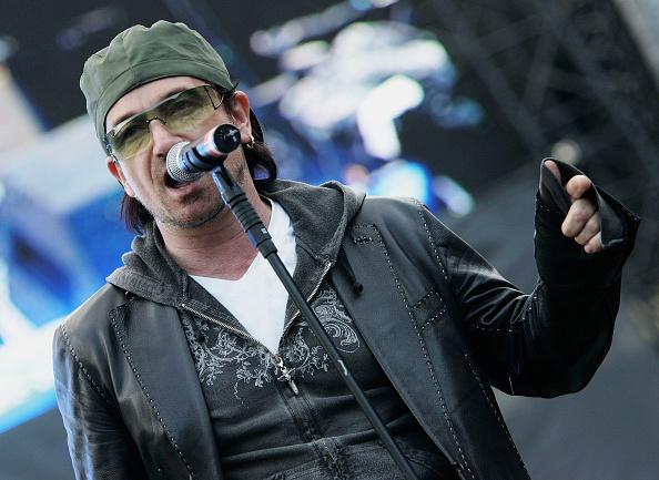 MJ Kim「Live 8 Edinburgh - Stage」:写真・画像(11)[壁紙.com]