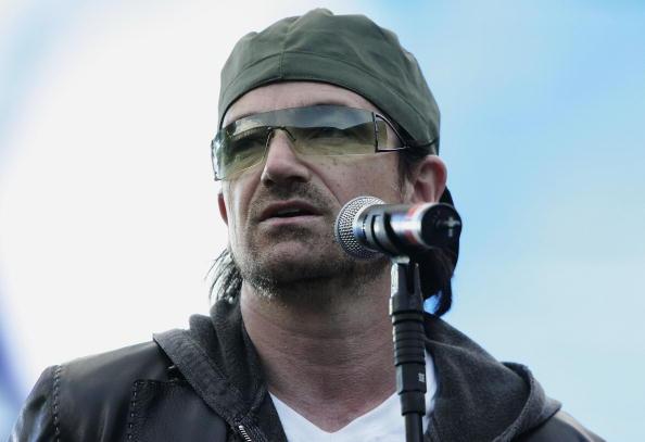 MJ Kim「Live 8 Edinburgh - Stage」:写真・画像(16)[壁紙.com]