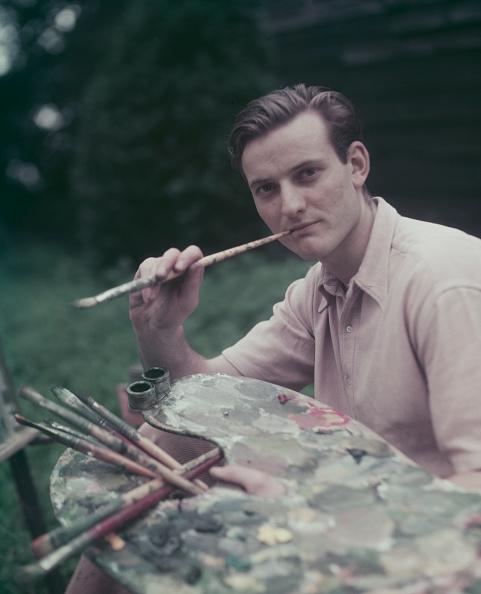 Artist's Palette「John Constable Jr.」:写真・画像(2)[壁紙.com]