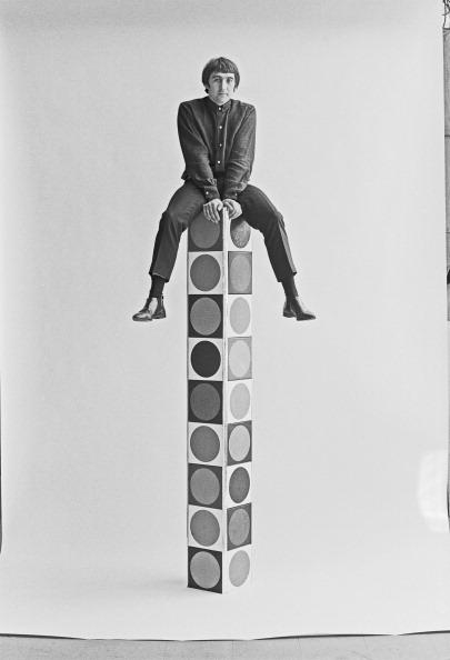 Balance「Brian Rice」:写真・画像(2)[壁紙.com]