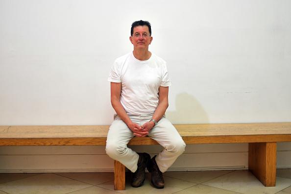 Antony Gormley「Antony Gormley Attends the Installation Of His Sculpture Object」:写真・画像(13)[壁紙.com]