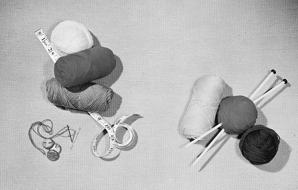Knitting「Balls Of Yarn」:写真・画像(3)[壁紙.com]