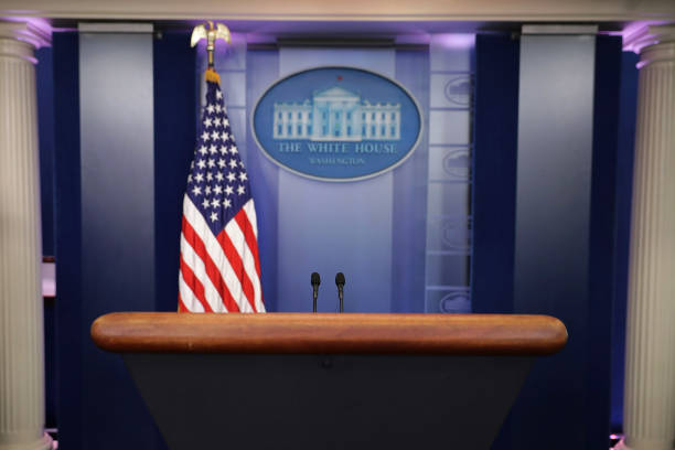 White House Communications Team Reshuffled, With Sean Spicer Resignation And Anthony Scaramucci Appointed Director:ニュース(壁紙.com)