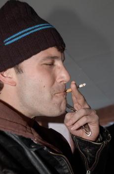 Cigarette「Sundance Film Festival」:写真・画像(14)[壁紙.com]