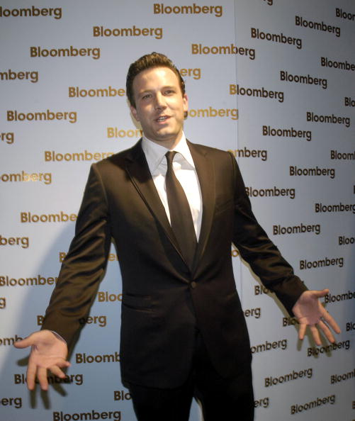 Bloomberg News Party「Bloomberg News Hosts Party of the Year」:写真・画像(16)[壁紙.com]
