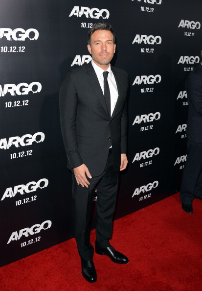 "Hands In Pockets「Premiere Of Warner Bros. Pictures' ""Argo"" - Arrivals」:写真・画像(18)[壁紙.com]"
