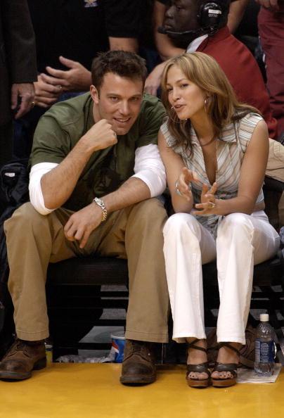 ジェニファー・ロペス「Ben Affleck and Jennifer Lopez Split」:写真・画像(18)[壁紙.com]