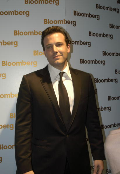 Bloomberg News Party「Bloomberg News Hosts Party of the Year」:写真・画像(15)[壁紙.com]