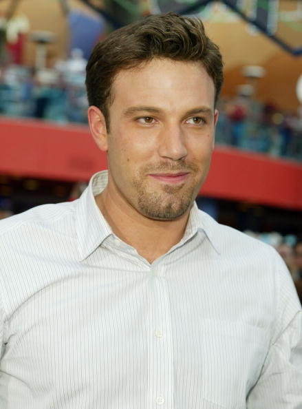 Kevin Winter「Ben Affleck」:写真・画像(8)[壁紙.com]