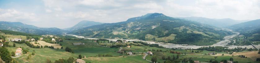 Parma - Italy「Panoramic point」:スマホ壁紙(16)