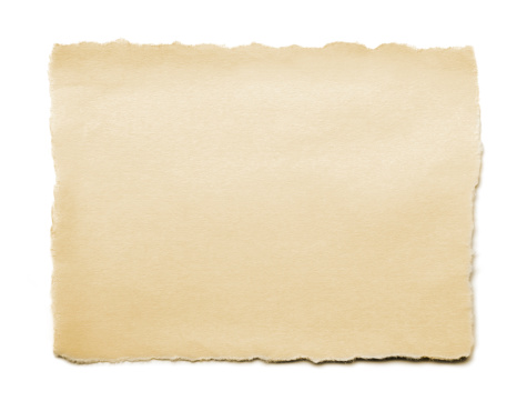 Letter「torn 古い紙」:スマホ壁紙(14)