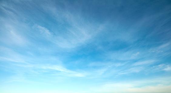 Blue「Beautiful Hi rez Sky」:スマホ壁紙(0)