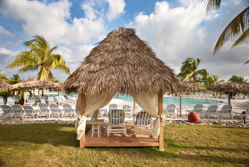 Summer Resort「Caribbean Resort」:スマホ壁紙(9)
