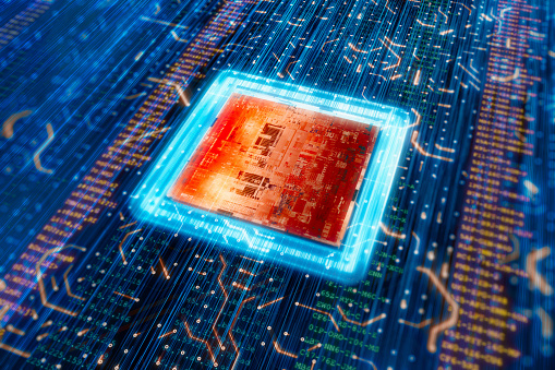 Cryptocurrency「Microchip computer cpu」:スマホ壁紙(1)