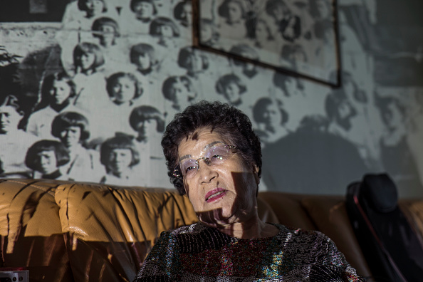 Apartment「Koreans Reflect On Families Divided From The Korean War」:写真・画像(7)[壁紙.com]