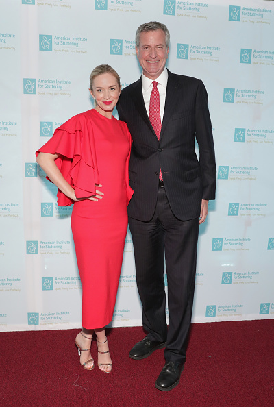 Gala「American Institute for Stuttering 11th Annual Freeing Voices Changing Lives Benefit Gala」:写真・画像(15)[壁紙.com]