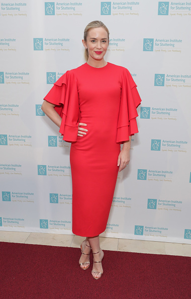 Gala「American Institute for Stuttering 11th Annual Freeing Voices Changing Lives Benefit Gala」:写真・画像(16)[壁紙.com]