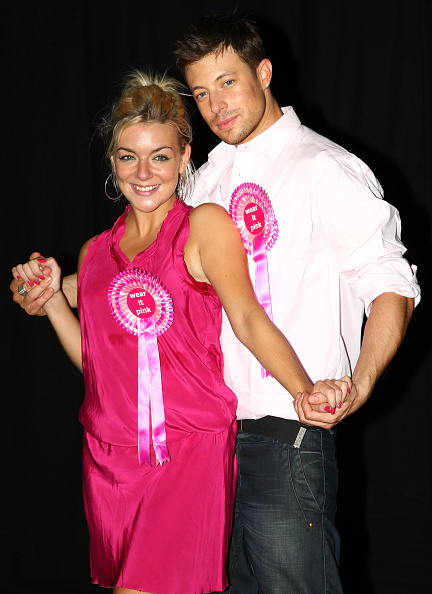 Breast「Legally Blonde The Musical - Wear It Pink Photocall」:写真・画像(16)[壁紙.com]
