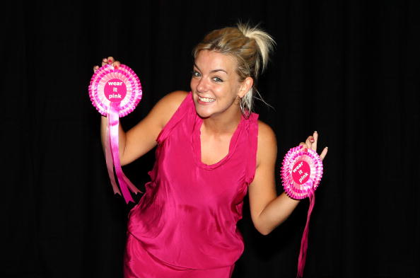 Breast「Legally Blonde The Musical - Wear It Pink Photocall」:写真・画像(17)[壁紙.com]