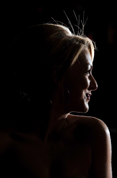 Back Lit「56th BFI London Film Festival: Quartet - Official Screening」:写真・画像(7)[壁紙.com]