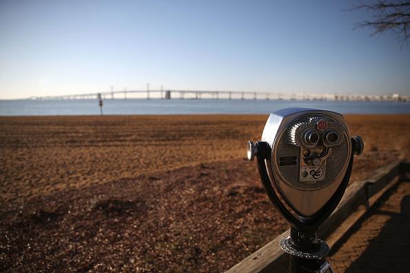 Politics and Government「Trump Budget Proposal Threatens EPA's Chesapeake Bay Clean-Up Program」:写真・画像(6)[壁紙.com]
