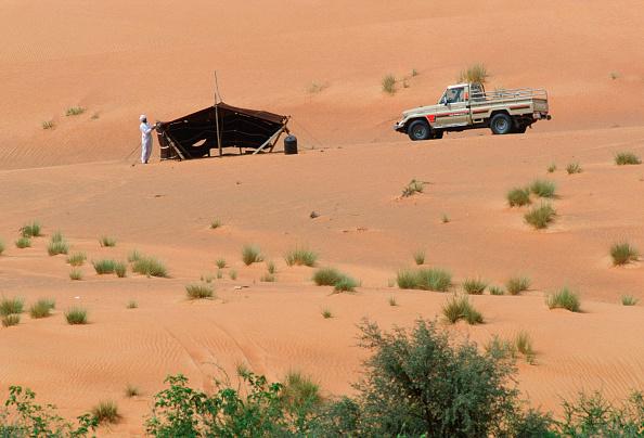 Tent「Al Ain, Abu Dhabi」:写真・画像(8)[壁紙.com]