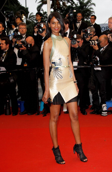 "Louis Vuitton Purse「""Cosmopolis"" Premiere - 65th Annual Cannes Film Festival」:写真・画像(9)[壁紙.com]"