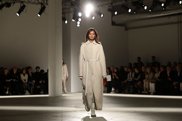 Tristan Fewings「Agnona - Runway: Milan Fashion Week Autumn/Winter 2019/20」:写真・画像(5)[壁紙.com]