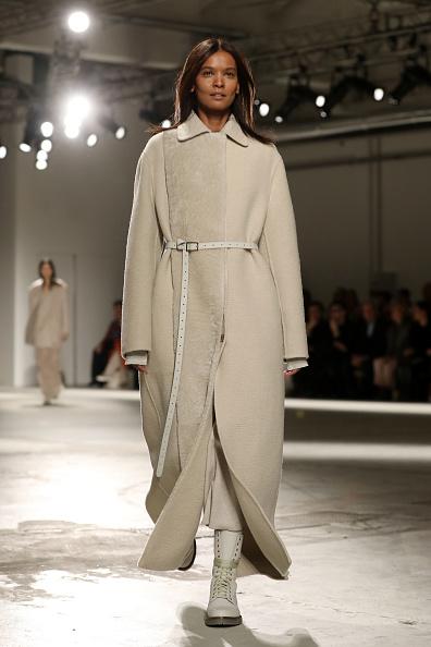 Tristan Fewings「Agnona - Runway: Milan Fashion Week Autumn/Winter 2019/20」:写真・画像(4)[壁紙.com]