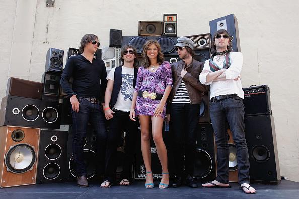 Mark Wilson「Launch Of MTV's The Lair: On-Set & Street Party」:写真・画像(7)[壁紙.com]