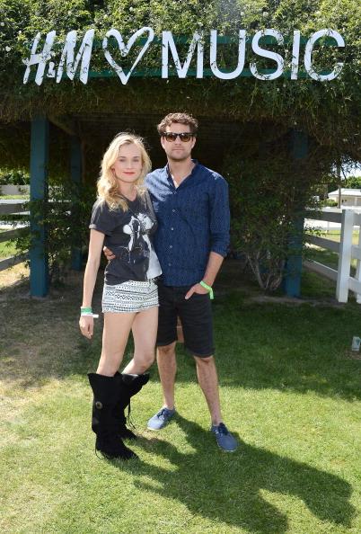 Suede「H&M Loves Music Coachella 2013 Kick Off Event」:写真・画像(10)[壁紙.com]