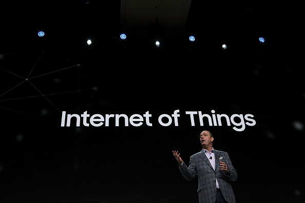 Internet of Things「Latest Consumer Technology Products On Display At CES 2017」:写真・画像(2)[壁紙.com]