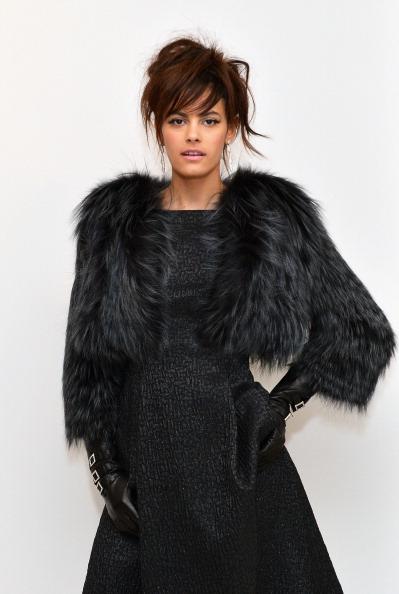 Alisar Ailabouni「Barbara TFank - Presentation - Mercedes-Benz Fashion Week Fall 2014」:写真・画像(2)[壁紙.com]