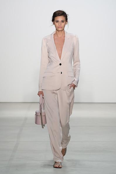 Alisar Ailabouni「Marissa Webb - Runway - September 2016 - New York Fashion Week: The Shows」:写真・画像(6)[壁紙.com]