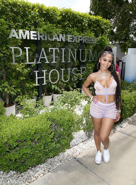 Striped Shorts「American Express Platinum House at the Avalon Hotel Palm Springs」:写真・画像(8)[壁紙.com]