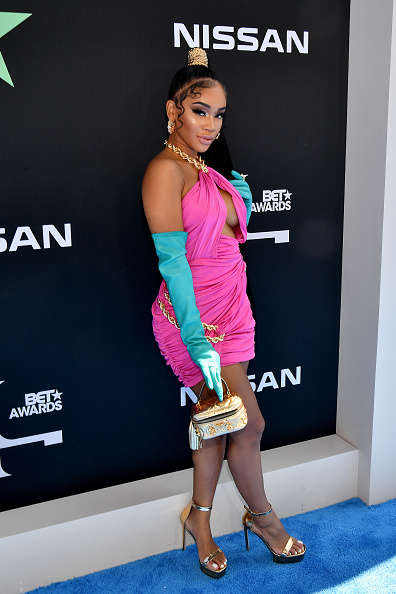 Evening Bag「BET Awards 2019 - Red Carpet」:写真・画像(3)[壁紙.com]