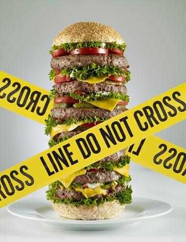 Forbidden「Diet Zone」:スマホ壁紙(10)