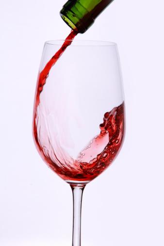 Pouring「Wine」:スマホ壁紙(15)