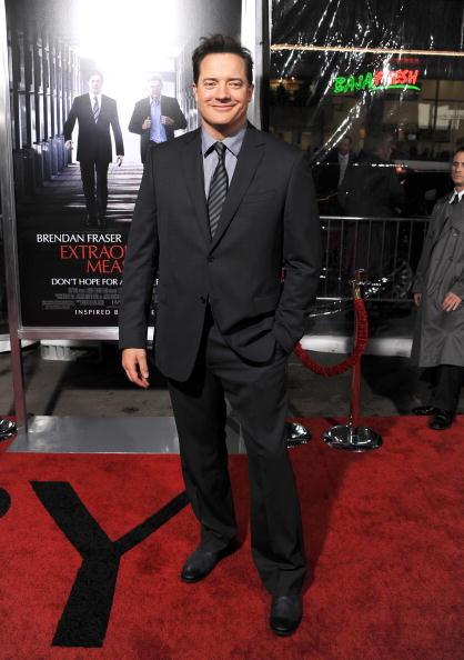 "CBS Films「Premiere Of CBS Films' ""Extraordinary Measures"" - Arrivals」:写真・画像(14)[壁紙.com]"