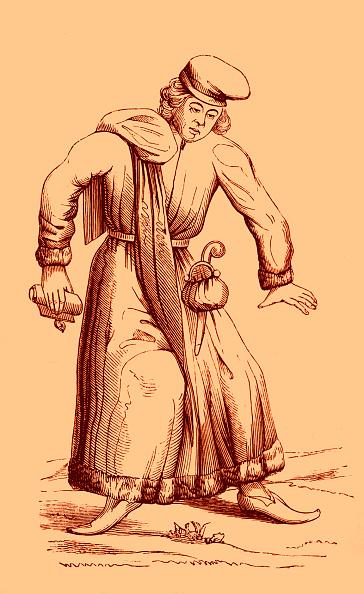 17th Century「Lawyer」:写真・画像(15)[壁紙.com]