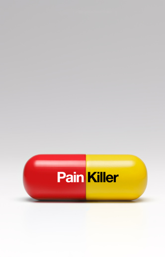 Healing「Pain killer/relief capsule」:スマホ壁紙(10)