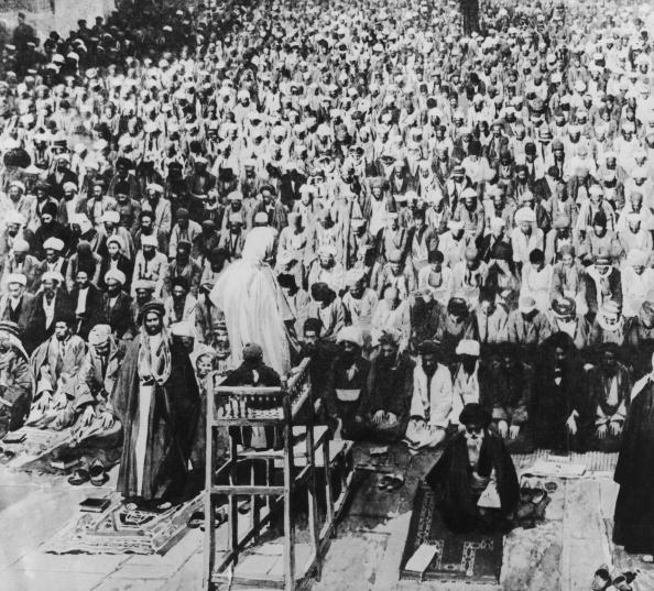 Pilgrimage「Islamic Pilgrimage」:写真・画像(13)[壁紙.com]