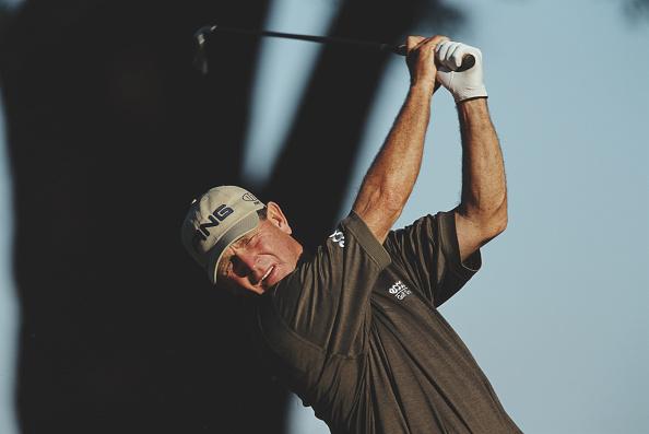 Golf Swing「Senior Tour Championship」:写真・画像(10)[壁紙.com]
