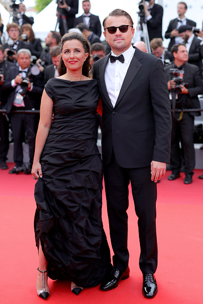 """72nd International Cannes Film Festival「""""Oh Mercy! (Roubaix, Une Lumiere)""""Red Carpet - The 72nd Annual Cannes Film Festival」:写真・画像(19)[壁紙.com]"""