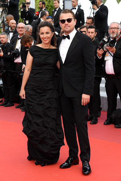 "Cannes「""Oh Mercy! (Roubaix, Une Lumiere)"" Red Carpet - The 72nd Annual Cannes Film Festival」:写真・画像(9)[壁紙.com]"