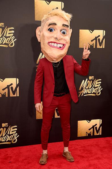 MTV Movie Awards「2016 MTV Movie Awards - Arrivals」:写真・画像(18)[壁紙.com]