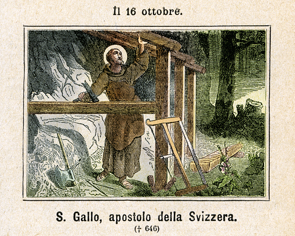 Fototeca Storica Nazionale「Saint Gall」:写真・画像(14)[壁紙.com]