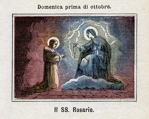 October「The Holy Rosary」:写真・画像(13)[壁紙.com]